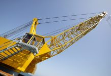Tower crane operators,