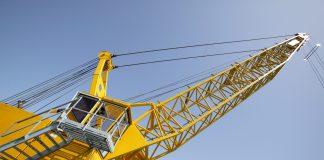 Tower crane operators,