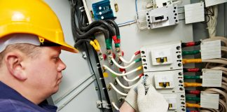 regulation of electricians,