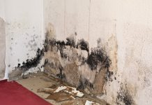 escape of water claims, social housing,