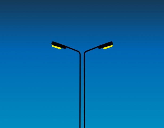 Efficient street lighting