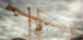 clean recovery, Construction industry,