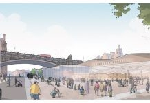 waverley masterplan