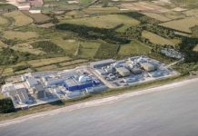 nuclear construction industry, Sizewell C,