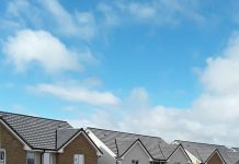 new homes in scotland, Caledonia Housing