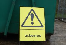 Asbestos training,