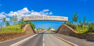 homes in Sherford,