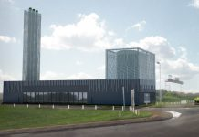energy centre,