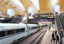 HS2 sites, carbon and cost estimating,