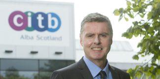 Scottish construction employers, apprentices