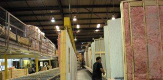 modular homebuilding,