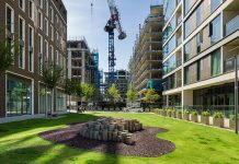 Royal Warwick Square development, Vital Energi