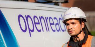 broadband infrastructure, full fibre, kier