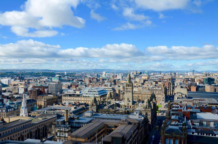 green recovery, scotland,