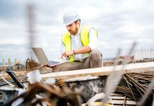 technology in the construction sector