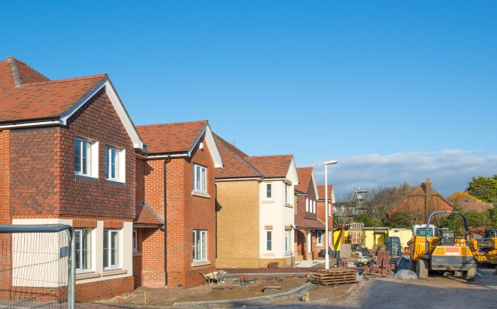 new-build house prices, housebuyers