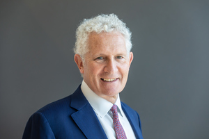 Peter Freeman, new chair of Homes England,