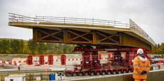 modular bridge,