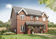 affordable homes for Ellesmere Port