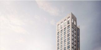 Plaistow Hub, East London housing,