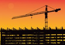 Infrastructure projects (construction sector, centralised system)