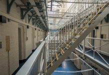 new prisons