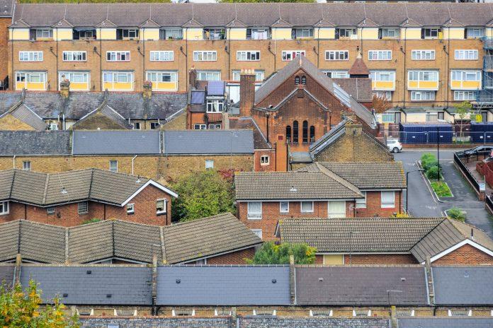Investment partnership, housebuilding funding
