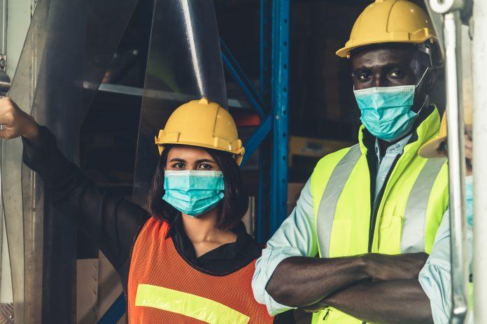 Construction employment, skills, CITB