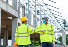 Construction contracts, Contract awards