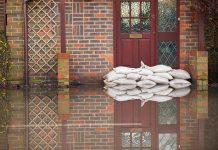 Flood resilience, flooding, Property Level Protection