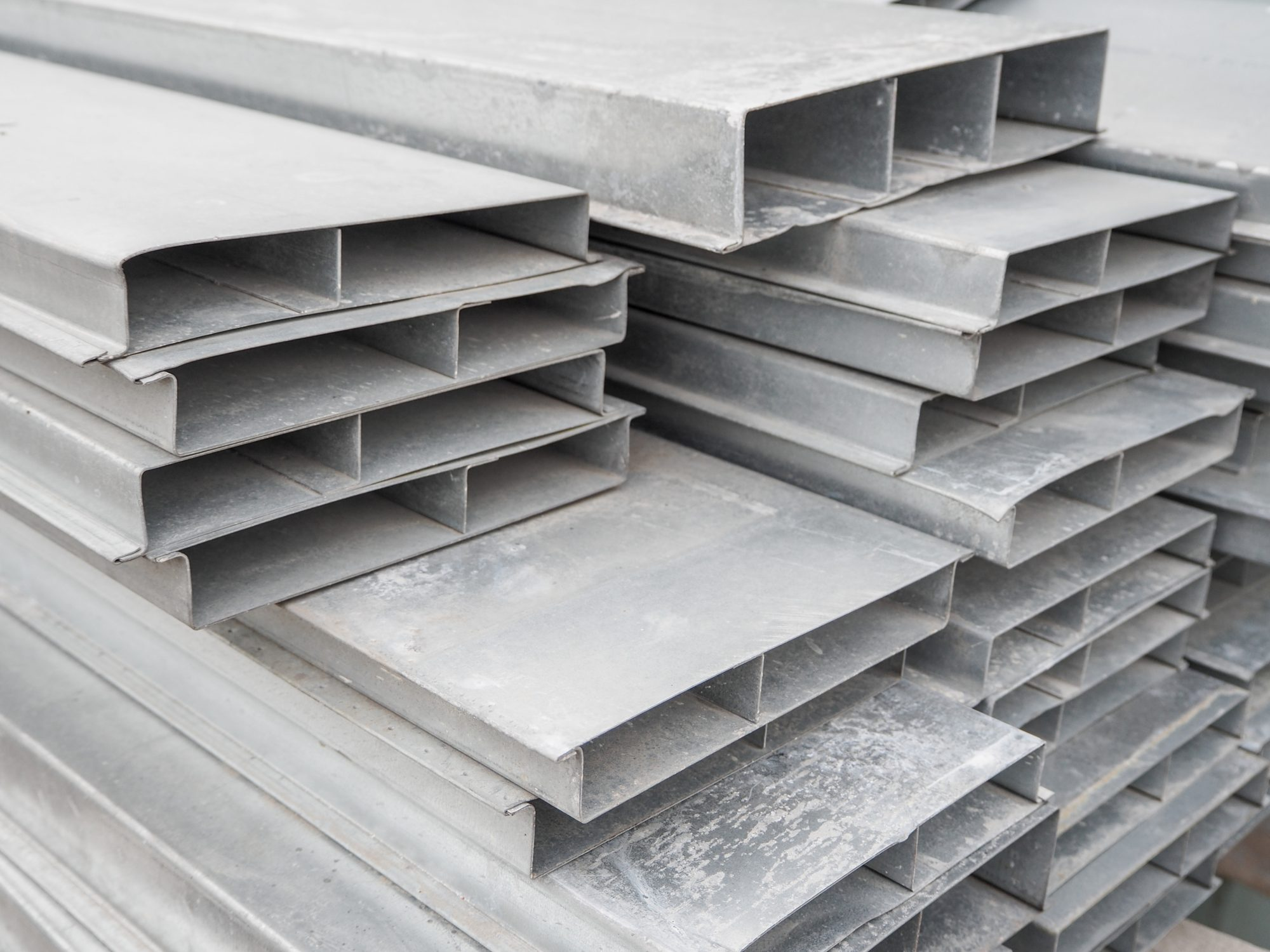 Steel supplier group acquires Anglian Metal Deck