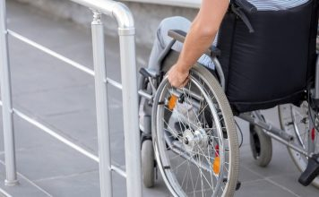 improving accessibility, Pan-disability approach,