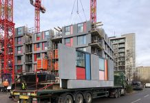 modern methods of construction,