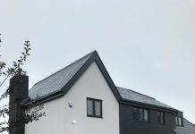 self-build, airtightness