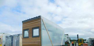 social landlords, homes uk 2020, modern methods of construction
