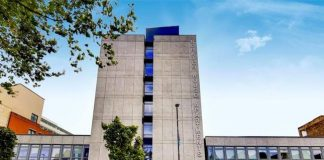 tower block, fire safety