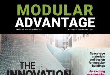 Modular Advantage