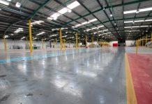 MMC factory,