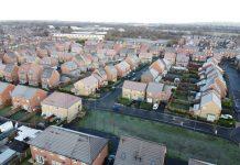 Housing crisis, social housing,