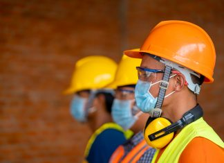 UK construction industry, construction sector