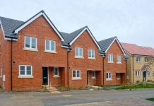 standards for UK housebuilders,