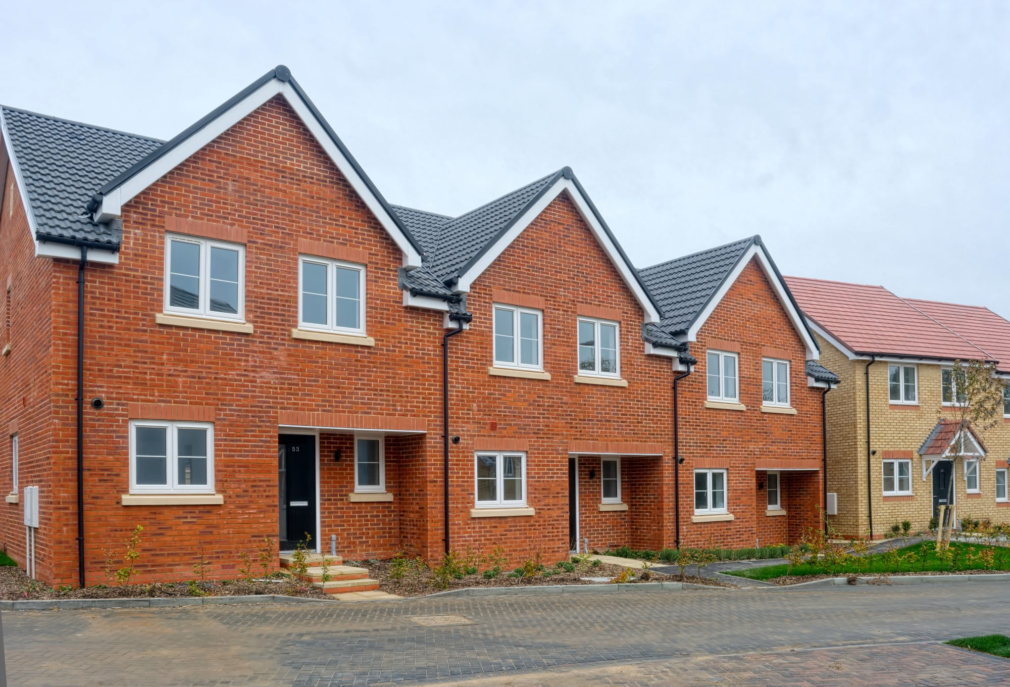 2021 standards for UK housebuilders launched by NHBC