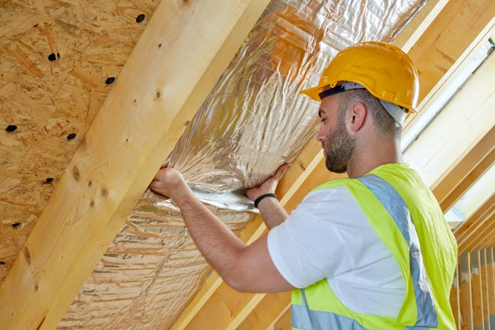 insulation products,