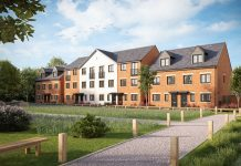 new homes in West Lindsey