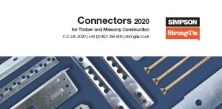 connectors and fasteners