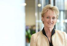 Lynn Mawdsley, interserve