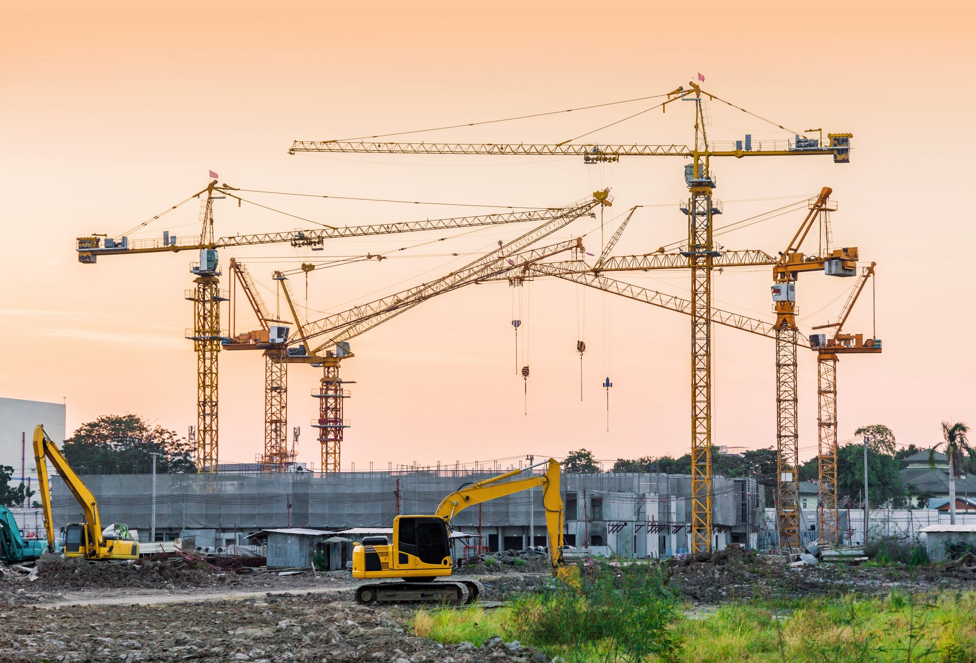 CMA fines construction suppliers £15m for breaking competition law