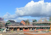 housebuilding, homes england,