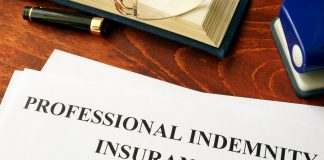 PI insurance, grenfell tower