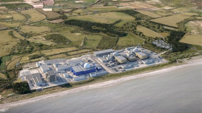 ten point plan, government, sizewell c